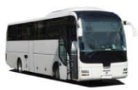 charter bus rental Germany