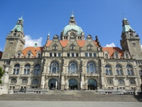 bus excursions to Hannover